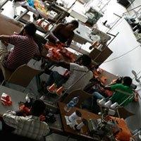 workshop textile mauritius